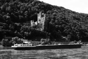 Burgruine Assmannshausen