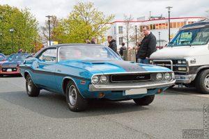 Dodge Challenger (1969–1974)