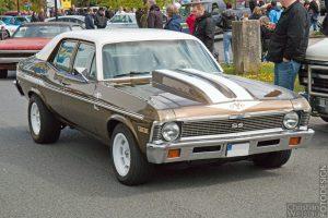 Chevy Nova SS Yenko /SC