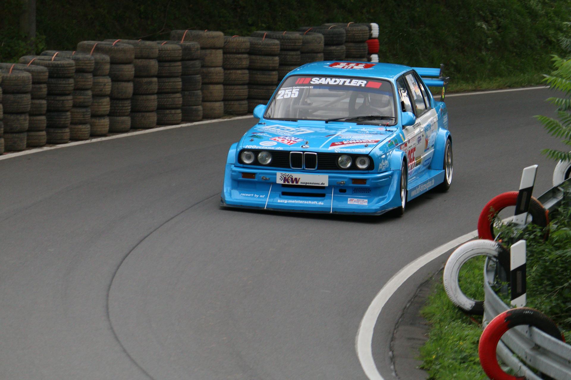 Die Herbert Hartge GmbH & Co. KG ist ein Fahrzeugtuner und Kleinserienhersteller, der auf Fahrzeuge der Marken BMW und Mini spezialisiert ist.