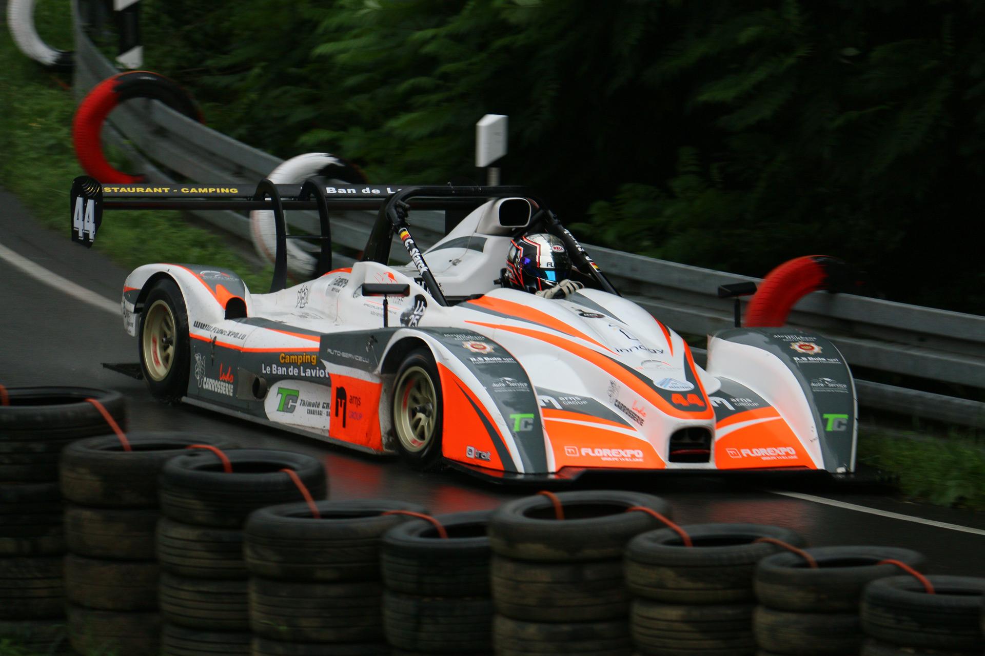 Norma Auto Concept ist ein französischer Hersteller von Sportwagen.